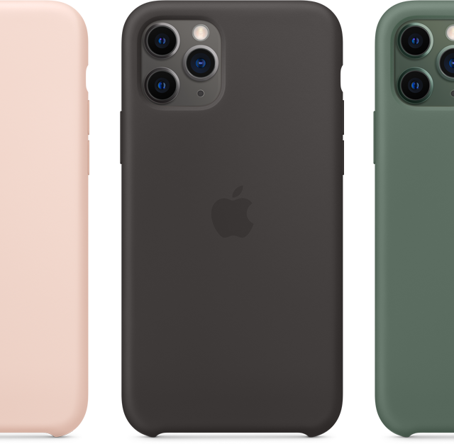 Buy cases, charging docks and other accessories for your iPhone 11 Pro.