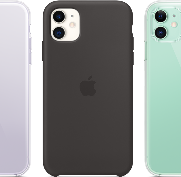 Buy cases, charging docks and other accessories for your iPhone 11.