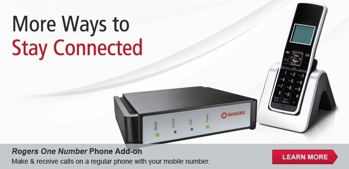 More Ways To Stay Connected