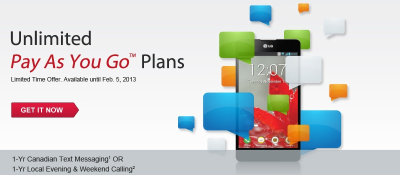 Paygo Promotions Monthlydiscount