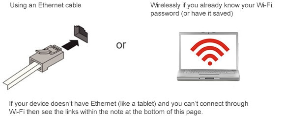 Setup Your Modem and Wi-Fi | Rogers