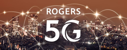 Rogers 5G