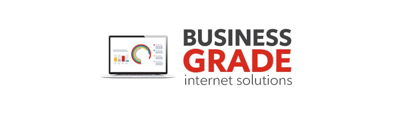Business-grade internet solutions for your team
