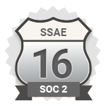 SSAE 18 SOC 2 Type II