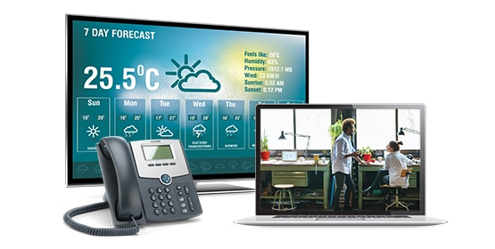 Rogers IgniteTM for business internet, VIP TV and Business Phone Pro starting as low as $86.97/mo. on a 2-year term