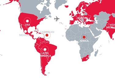 Rogers Travel Plans Usa Lifehackedstcom - Rogers us coverage map