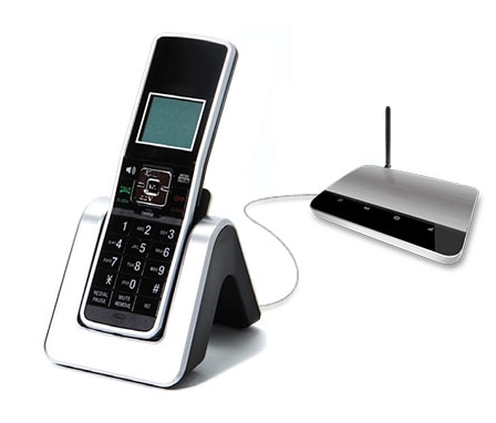 rogers home phone hook up