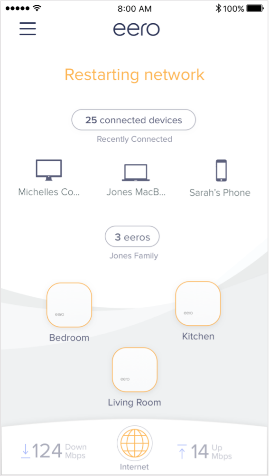 FAQs about the Eero App - Rogers