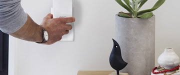 Rogers Wall-to-Wall Wi-Fi, powered by eero, provides fast, reliable whole-home Wi-Fi