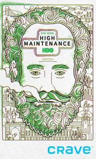 High Maintenance S4 - HBO