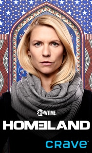 Homeland S8 - Showtime