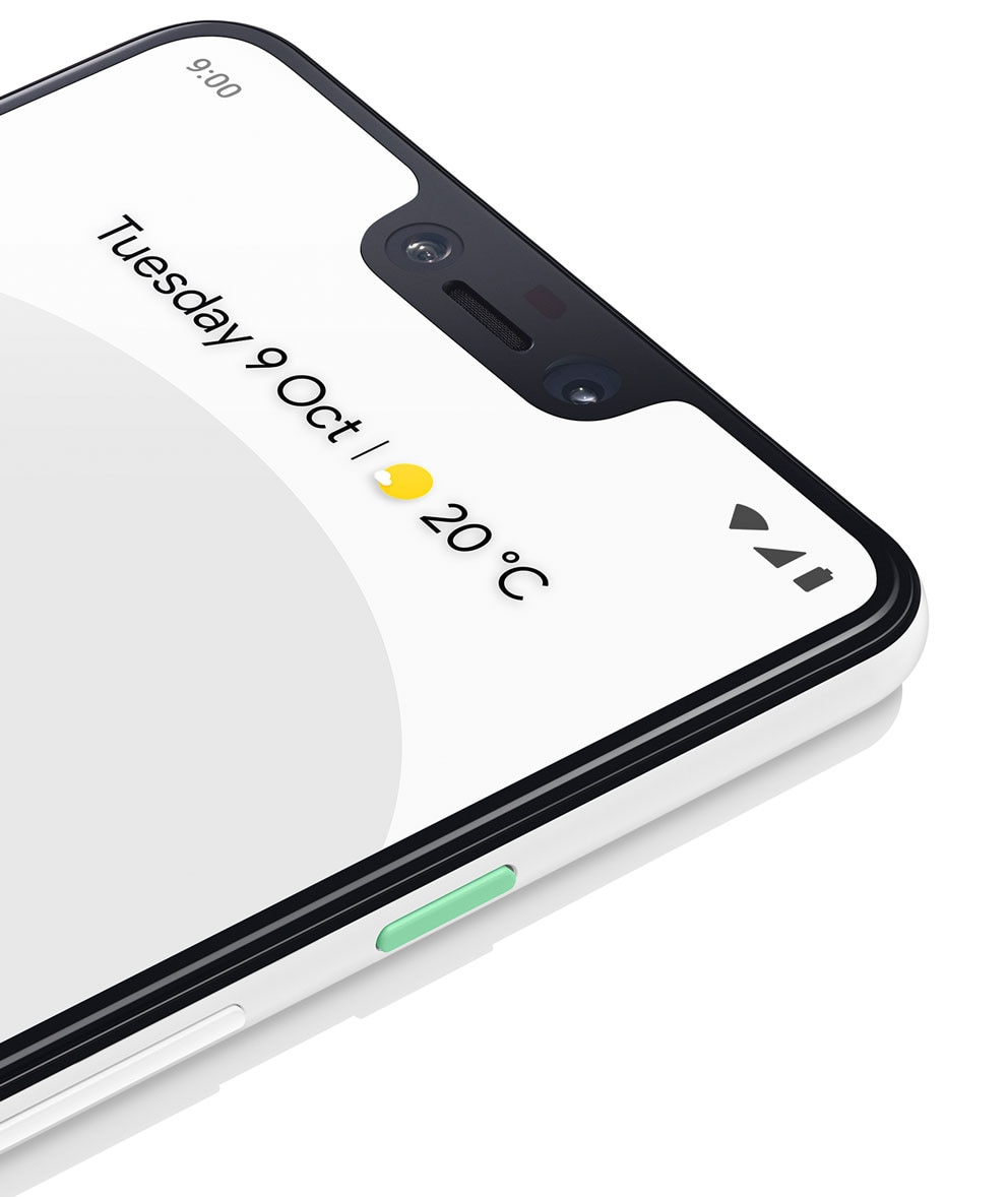 The Google Pixel 3 and Pixel 3 XL battery charges quickly, lasts a long time and even monitors apps' power consumption.