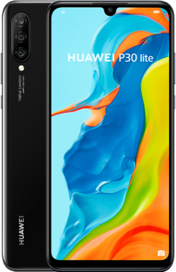 HUAWEI P30 Phones – A Redefined Perspective | Rogers