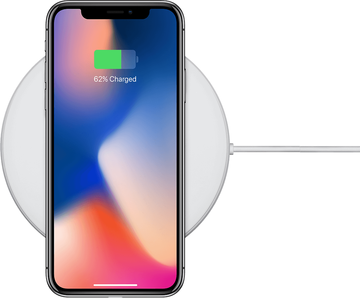 IPhone X Charging Station