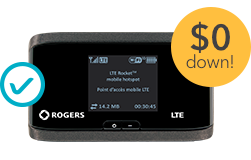 Mobile Internet Devices | Stay Connected On The Go | Rogers