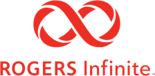 Rogers Infinite data for tablets