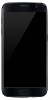 Cell phone with Upfront Edge and financing