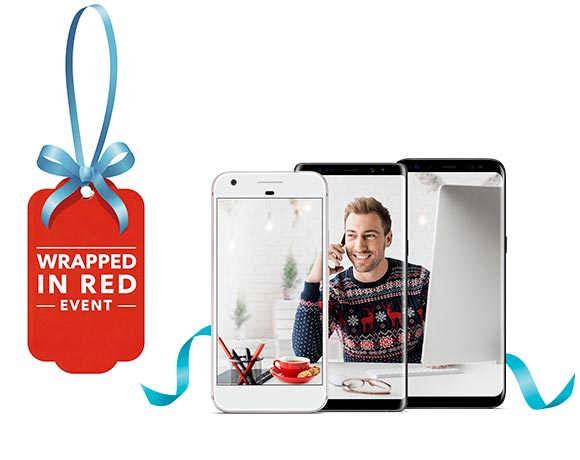 Unwrap our greatest deals of the year for your small business.