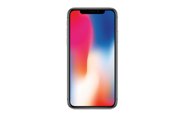 Get a $0 iPhone X 64GB from Rogers.