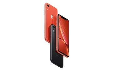 Get a $0 iPhone XR after trade-in, from Rogers. In-store only.