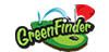 Green Finder Icon