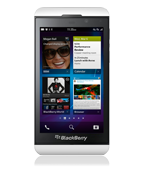 BlackBerry® Z10 White