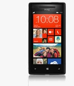 Windows Phone 8X HTC 8GB
