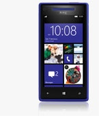 Windows Phone 8X HTC 16GB