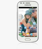 Samsung Galaxy Ace II x™ White