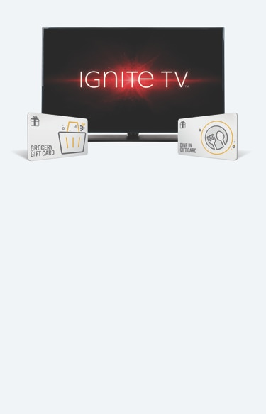 IPTV - Ignite TV and Internet Bundles | Rogers
